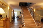 Отель Villa Alberta