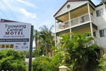 Отель Toowong Central Motel Apartments