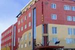 Отель Hotel Strelitia