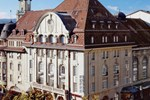 Отель Hotel National Bern