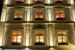 Отель Hotel U Zlateho Stromu
