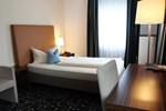 Отель Hotel Königer