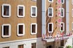 Отель Hotel Berna