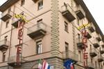Отель Hotel Savona