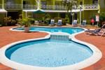 Отель Bay Gardens Hotel