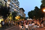 Отель Hotel Ristorante Commercio