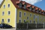 Апартаменты Komfort Apartmenthaus Haslbach FGZ