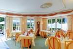 Отель Parkhotel Bad Faulenbach