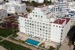 Апартаменты Apartamentos Carteia