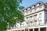 Отель Schlosshotel Karlsruhe