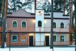 Гостиница Ранчо 636