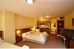 Апартаменты Docta Suites Apart Hotel