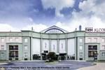 Отель Trh Alcora