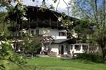 Отель Alpenhof Landhotel Restaurant