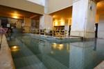 Отель Hotel Sanrakuso