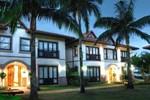 Отель Hotel Izulu