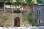 Мини-отель Chambres d'Hôtes Château Beaupré