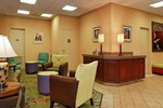 Отель Comfort Inn Downtown - Memphis