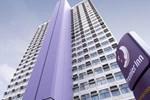 Отель Premier Inn Manchester City (MEN Arena/Printworks)