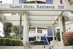 Отель Cambuí Residence Hotel