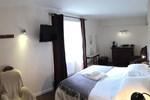 Отель Manoir Des Portes