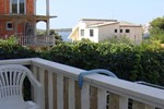 Апартаменты Apartments Crnjac