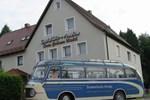 Гостевой дом Pension Zum Grünen Wald