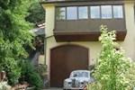 Апартаменты Ferienwohnungen Haus Elsbeth