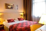Отель Hotel Verviers Van der Valk