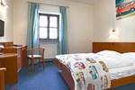 Отель Wandinger Hof