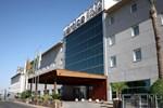 Отель Vértice Aljarafe