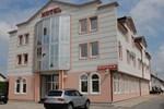 Отель Hotel Stari Krovovi