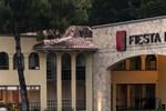 Отель Fiesta Inn San Cristobal de Las Casas