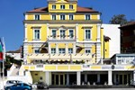 Отель Hotel Anna Palace