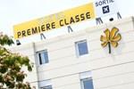 Отель Premiere Classe Montpellier Est - Parc Des Expositions - Aéroport