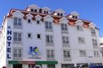 Отель Hotel Camarão