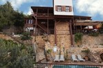 Отель Hotel Villa Turka