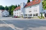 Отель Hotel Murrtal