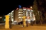 Отель Hotel Cieplice