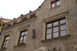 Отель Hotel u České koruny