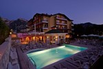 Отель Sport & Wellness Hotel Cristallo