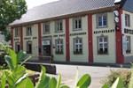 Отель Hoerstgener Landhotel zur Post