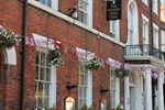 Отель The Beverley Arms Hotel