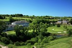 Отель Dartmouth Golf & Country Club
