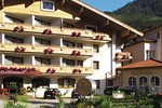 Отель Alpen-Wellnesshotel Barbarahof