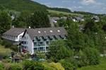 Отель Hotel Hesborner Kuckuck