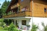 Апартаменты Ferienwohnung im Harz-Haus-Bruns