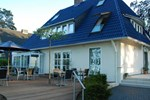 Отель Strandhotel Steinhoff