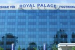Гостиница Royal Palace Hotel
