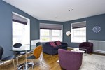 Апартаменты Destiny Scotland -The Malt House Apartments